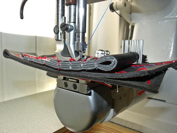 3 transport freiarm n hmaschine servo motor tisch. Black Bedroom Furniture Sets. Home Design Ideas
