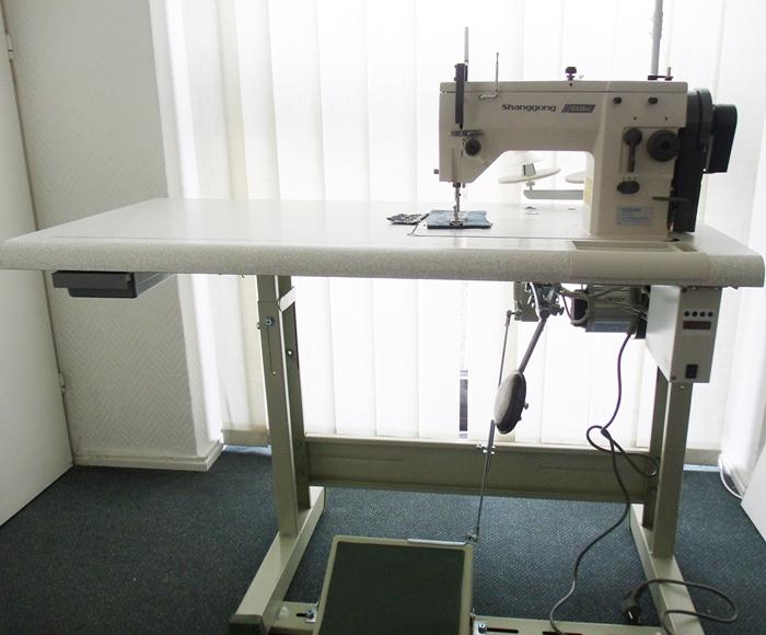 neu industrie nÄhmaschine zick zack 20u63  ebay ~ Nähmaschine Yuki
