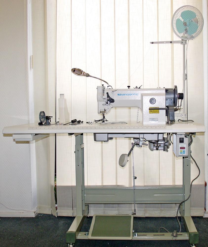 NEU Magnetisch Led Lampe für Nähmaschine HM-01D